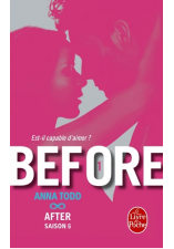 Before Tome 1