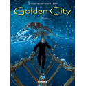Golden City Tome 6