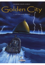 Golden City Tome 7