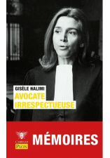 Avocate irrespectueuse