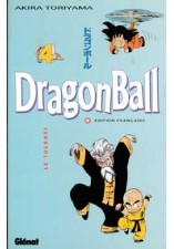 Dragon Ball Tome 4