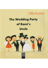 The wedding party of Rami's uncle